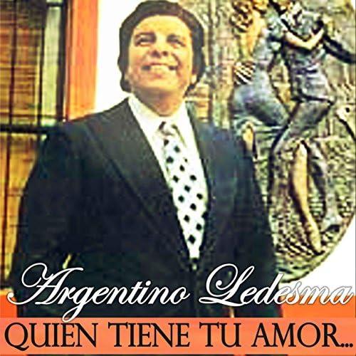 アルヘンティーノ・レデスマ feat. Orquesta de Jorge Dragone