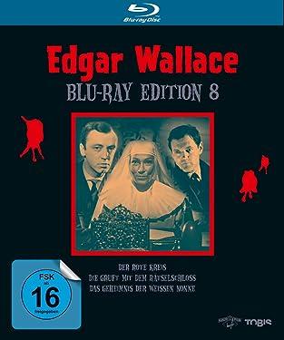 Edgar Wallace Blu-ray Edition 8