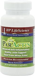 Paractin Anti-Inflammatory - 90 Vegetarian capsules