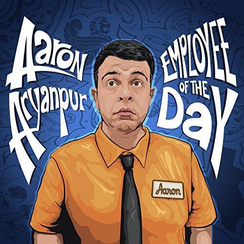 Aaron Aryanpur