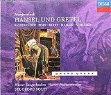 Humperdinck: Hänsel und Gretel (Gesamtaufnahme) - Popp