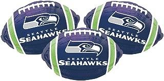 Seattle Seahawks Football Sport Party Decoration 18