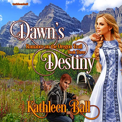 Dawn's Destiny cover art