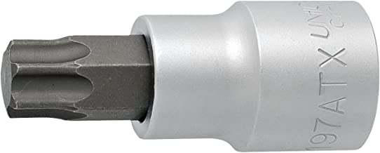 Serie 620//1CR Destornillador Unior 617133 617133 6 mm blau