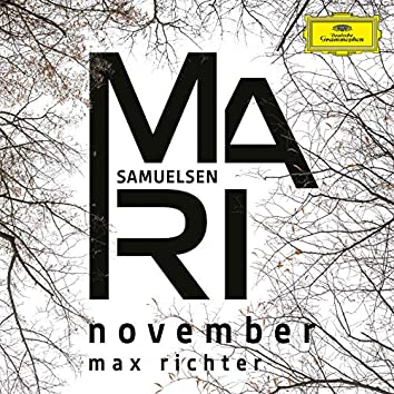 Richter: November (Single Edit)
