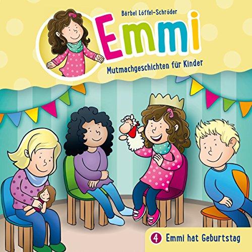 Emmi hat Geburtstag Titelbild
