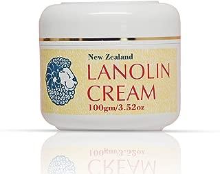 Pure And Simple New Zealand Lanolin Cream
