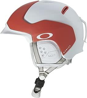 Mod 5 Adult Ski/Snowboarding Helmet