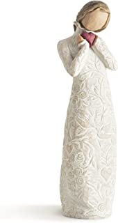 Willow Tree Je t'aime (I love you), sculpted hand-painted figure