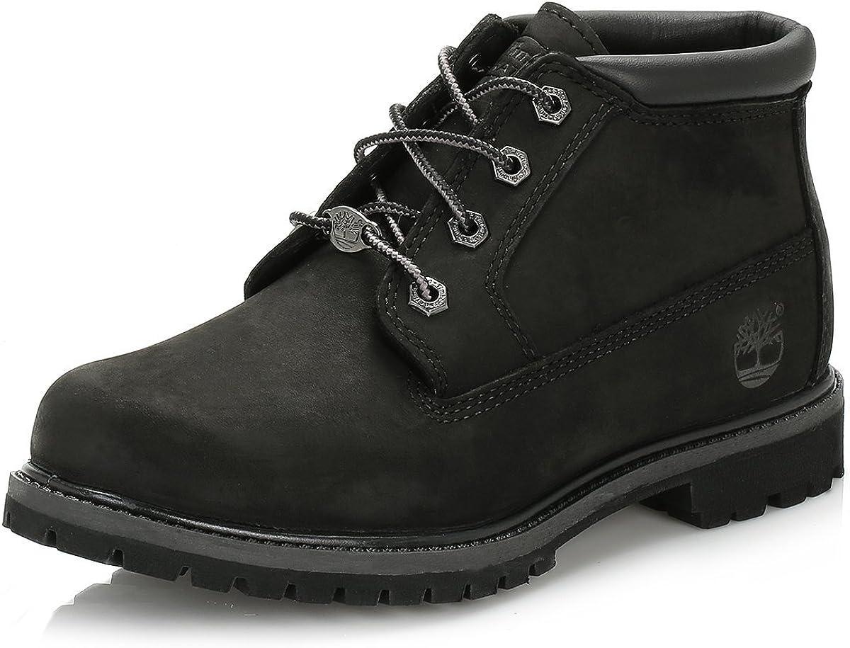 timberland noir 36