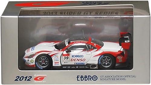 EBBRO - Denso Kobelco SC430 Super GT500 2012 No.39 (Diecast model)