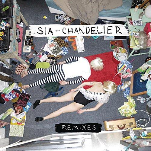 Chandelier (Plastic Plates Remix)