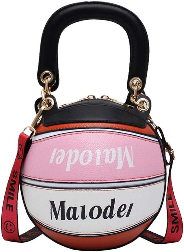 Basketball Shaped Purse Ranking TOP16 Shoulder Handbags Tote Cross Max 63% OFF Body Messen