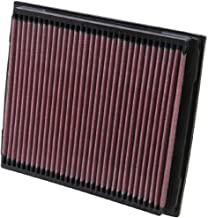 K&N Engine Air Filter: High Performance, Premium, Washable, Replacement Filter: 1996-2005 LAND ROVER (Defender, Discovery II, Range Rover II, Discovery, Range Rover) , 33-2788