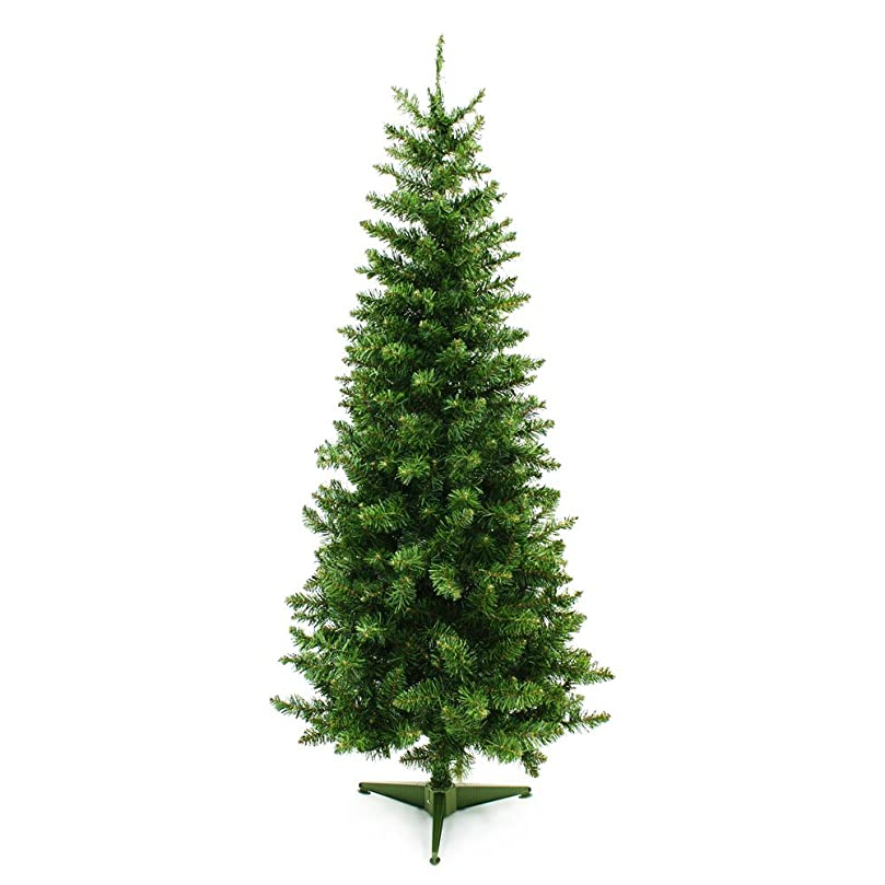 予言する成長耐えられる恵月人形本舗 クリスマスツリー スリムツリー 組み立て式 150cm