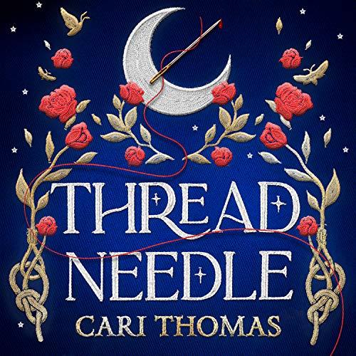 Threadneedle cover art