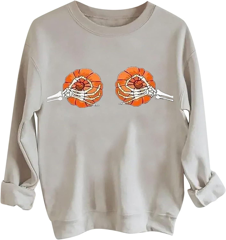 YSLMNOR Women's Selling rankings Sweatshirts Fashion Long Pri Superior Tops Sleeve dye Tie