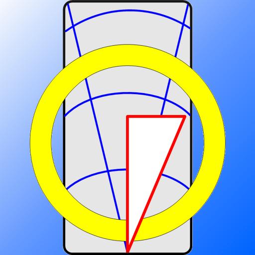 E6B Animated Flight Computer