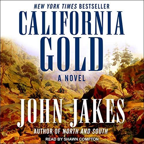 California Gold cover art