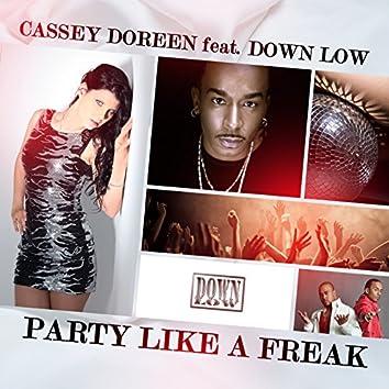 Party Like a Freak (Remixes)