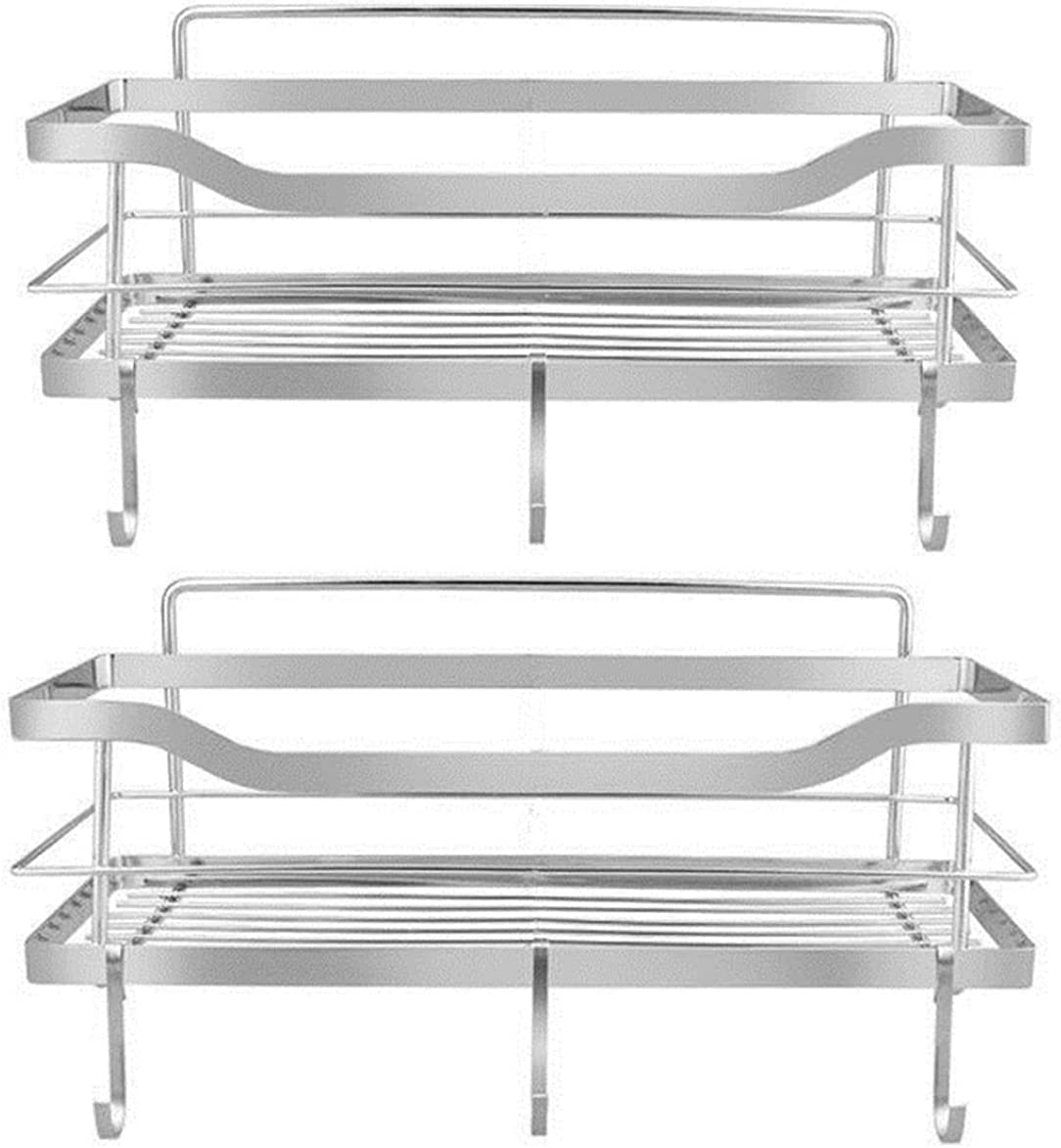 HAOANGZHE Shower Rack New mail order Non-Drilled Corner Wall-Mounte Sales