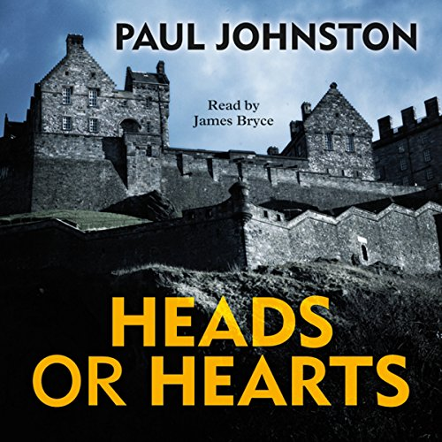 Heads or Hearts audiobook cover art