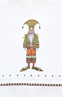 Patience Brewster - Christmas - Nutcracker Tea Towel - 08-30930