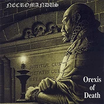 Orexis of Death