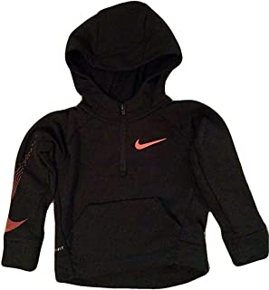 Nike Infant Toddler Dri-Fit Therma Hoodie