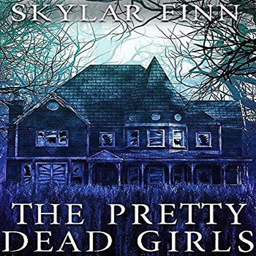 The Pretty Dead Girls cover art