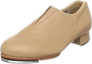 Bloch Dance Girl's Tap-Flex Slip On Tap Shoe