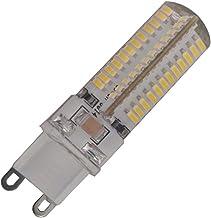 LED Light Bulbs 100 Stuks G9led Licht LED G9 Licht LED 3.6W 5w 96 Ke 3014smd Led Corn Lamp Licht Siliciumdioxide (Size : 4...