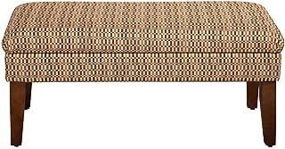 Keptfeet lentamente resistente cotone poggiapiedi cuscino mezzo Home Office poggiapiedi cuscino per sotto scrivania nero