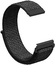 سوار معصم رياضي بديل بشريط ساعة ذكية من النايلون لهاتف Huawei Watch GT SmartWatch One size
