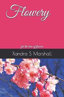 marshall flower garden