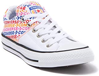 حذاء رياضي نسائي Converse Chuck Taylor All Star Madison Wordmark 2. 0