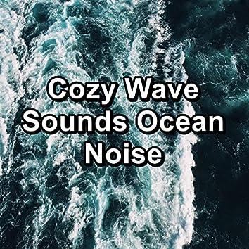 Cozy Wave Sounds Ocean Noise