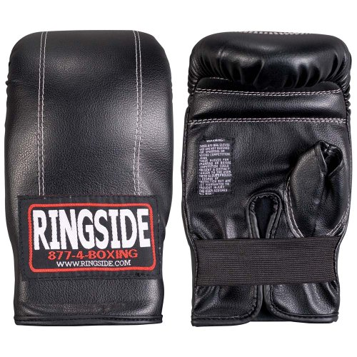 Ringside Econo Bag Gloves (Large)