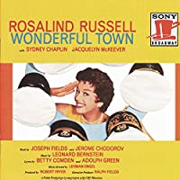 Wonderful Town (1958 Television Cast)