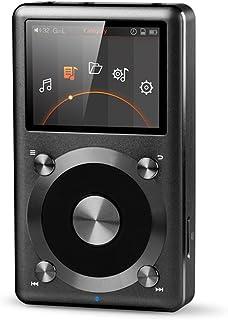 FiiO X3 II mobiler High Res Player   192K/24B   USB DAC