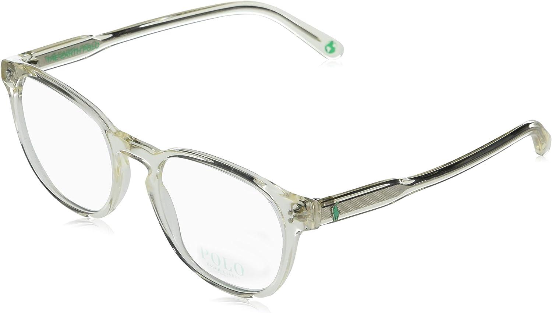 Polo Ralph Lauren Men's PH2232 Phantos Eyewear Prescription Fram Import shipfree