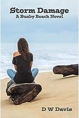Storm Damage: A Buzby Beach Novel (Buzby Beach Romances) Paperback