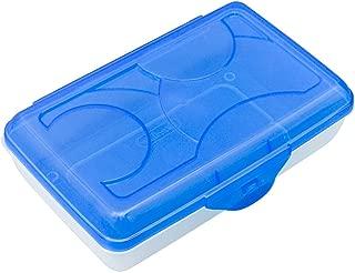 Best 11 x 7 plastic box Reviews