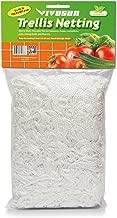 VIVOSUN Heavy-Duty Polyester Plant Trellis Netting 5 x 15ft 1 Pack