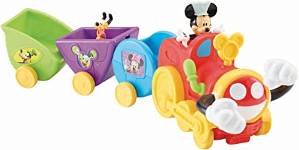 Fisher-Price Disney Mickey Mouse Clubhouse, Wobble Bobble Choo Choo