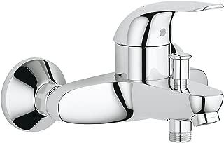 Grohe Euroeco - Grifo para baño y ducha 1/2