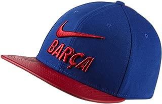 NIKE FC Barcelona Adjustable Hat