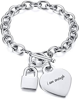 Charming Bracelet,All that I am I owe to my Mother Gift for Mother or Mom Jewelry for Mom Mothers Day Bracelet Bracelets,AS016 Mother of the Bride
