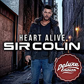 Heart Alive (Deluxe Edition)