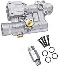 190627GS Pressure Washer Pump Unloader Manifold Kit